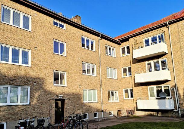 Brf Borgplan 3 - Trelleborg